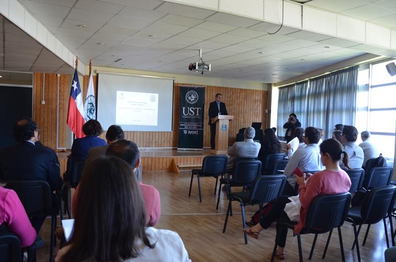 Investigadores evaluaron el estado sanitario de los mitílidos del sur de Chile