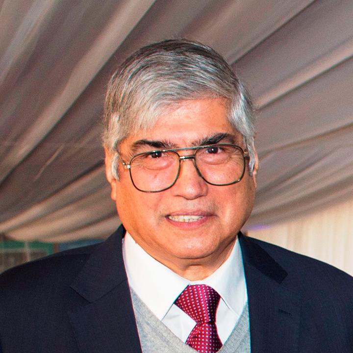 Eduardo Bustos Rojas