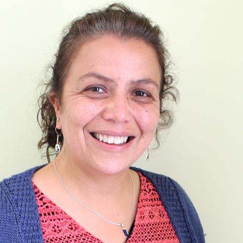 Carolina Iris Martínez Obando