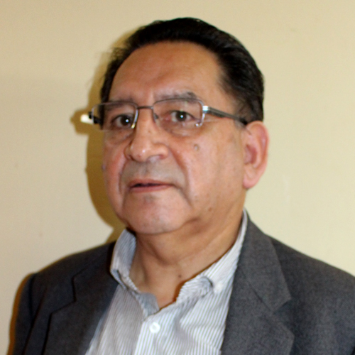 Horacio Damián Cona Contreras